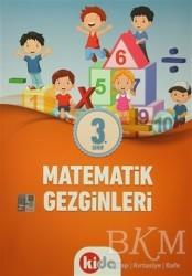 Kida Kitap - 3. Sınıf Matematik Gezginleri