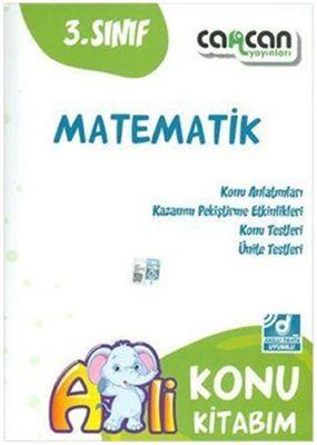 3. Sınıf Matematik Konu Kitabım