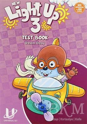 3. Sınıf New Light Up Test Book