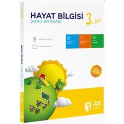 Teas Press - 3.Sınıf İdes Hayat Bilgisi Soru Bankası Teas Press Yayınları