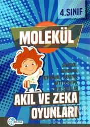 Molekül Yayınları - 4. Sınıf akıl ve Zeka Oyunları