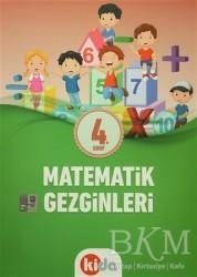 Kida Kitap - 4. Sınıf Matematik Gezginleri