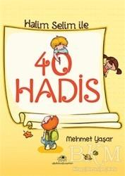 Uğurböceği Yayınları - 40 Hadis