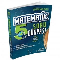 A Kare - 5. Sınıf Matematik Soru Dünyası A Kare Basım Yayın Dağıtım