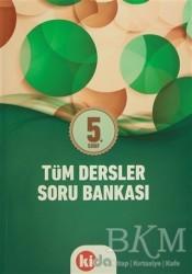 Kida Kitap - 5. Sınıf Tüm Dersler Soru Bankası