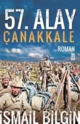 Timaş Yayınları - 57. Alay Çanakkale