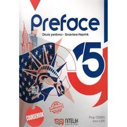 Nitelik Yayınları - 5.Sınıf Preface Coursebook Nitelik Yayınları