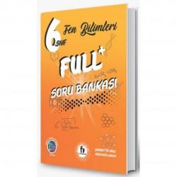Fi Yayınları - 6. Sınıf Fen Bilimleri Full Soru Bankası Fi Yayınları