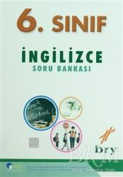 Birey Eğitim Yayınları - 6. Sınıf İngilizce (Soru Bankası)