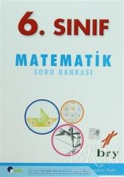 Birey Eğitim Yayınları - 6. Sınıf Matematik Soru Bankası