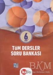 Kida Kitap - 6. Sınıf Tüm Dersler Soru Bankası