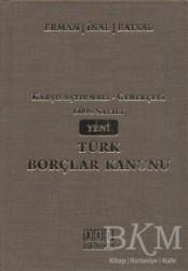 On İki Levha Yayınları - 6098 Sayılı Yeni Türk Borçlar Kanunu