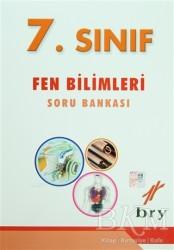 Birey Eğitim Yayınları - 7. Sınıf Fen Bilimleri Soru Bankası