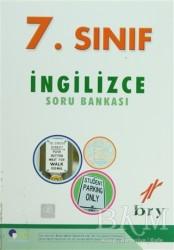 Birey Eğitim Yayınları - 7. Sınıf İngilizce Soru Bankası