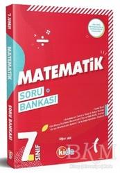 Kida Kitap - 7. Sınıf Matematik Soru Bankası