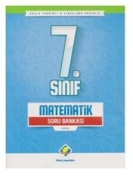 Final Yayınları - 7. Sınıf Matematik Soru Bankası Final Yayınları