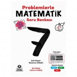 Örnek Akademi - 7. Sınıf Problemlerle Matematik Soru Bankası Örnek Akademi Yayınları