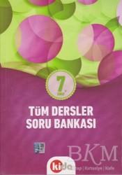 Kida Kitap - 7. Sınıf Tüm Dersler Soru Bankası
