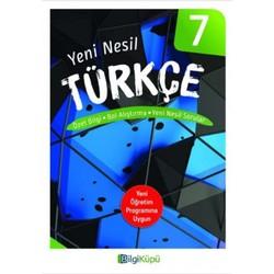 Bilgi Küpü - 7. Sınıf Yeni Nesil Türkçe