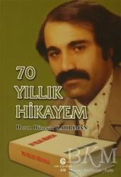 Can Yayınları (Ali Adil Atalay) - 70 Yıllık Hikayem