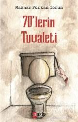 Puslu Yayıncılık - 70'lerin Tuvaleti