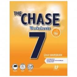Universal ELT - 7.Sınıf The Chase Worksheets Universal ELT