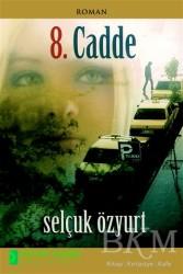 Kutup Yıldızı Yayınları - 8. Cadde