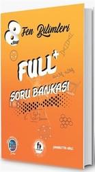 Fi Yayınları - 8. Sınıf Fen Bilimleri Full Soru Bankası Fi Yayınları
