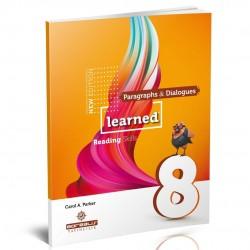 Borealis Yayıncılık - 8. Sınıf Learned Paragraphs Dialogues Reading Skills Borealıs Yayıncılık