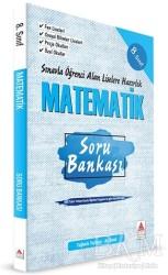 Delta Kültür Basım Yayın - 8. Sınıf Matematik Soru Bankası Liselere Hazırlık
