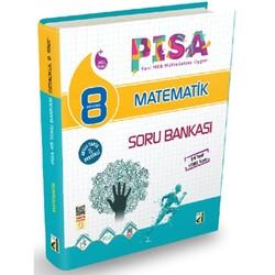 Damla Yayınevi - 8. Sınıf PISA Matematik Soru Bankası Damla Yayıncılık