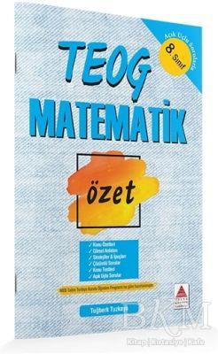 8. Sınıf TEOG Matematik Özet