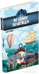 Kumran Yayınları - 80 Günde Devri Alem