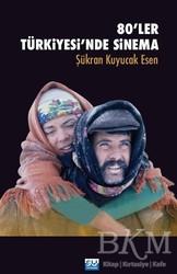Su Yayınevi - 80'ler Türkiyesi'nde Sinema