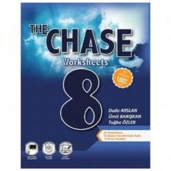 Universal ELT - 8.Sınıf The Chase Worksheets Universal ELT