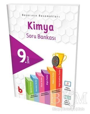 9. Sınıf Kimya Soru Bankası