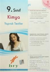 Birey Yayınları - 9. Sınıf Kimya Yaprak Testler