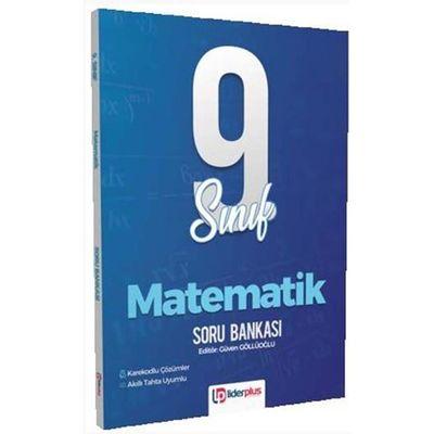 9. Sınıf Matematik Soru Bankası Lider Plus Yayınları
