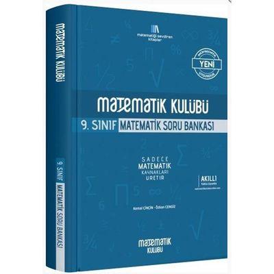 9. Sınıf Matematik Soru Bankası Matematik Kulübü