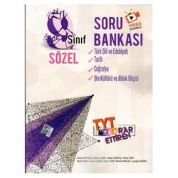 Yayın Denizi Yayınları - 9. Sınıf Sözel Tüm Dersler TEK Serisi Soru Bankası Yayın Denizi Yayınları