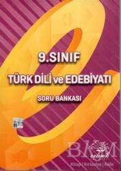 Endemik Yayınları - 9. Sınıf Türk Dili ve Edebiyatı Soru Bankası