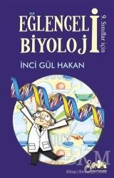 Serencam Yayınevi - 9. Sınıflar İçin Eğlenceli Biyoloji