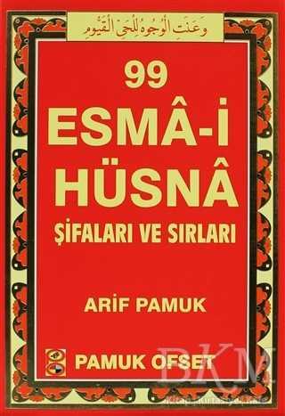 99 Esma-i Hüsna Şifaları ve Sırları Dua-130