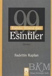 Marifet Yayınları - 99 Esma-i Hüsna'dan Esintiler
