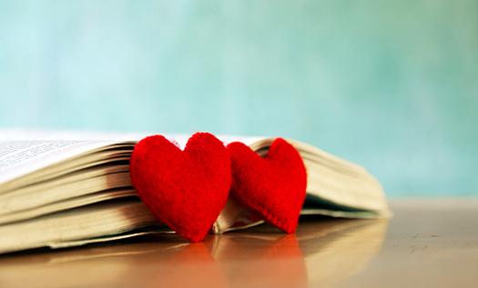 Yeni Çıkan Romantik Kitaplar