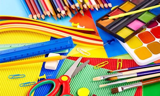 Okullar Başlamadan Alınacak 10 Kırtasiye Ürünü