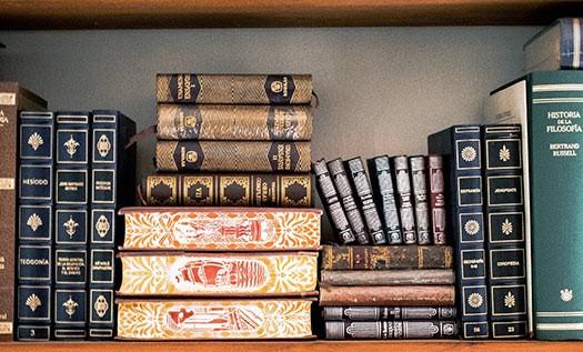 En İyi 10 Biyografi Kitabı