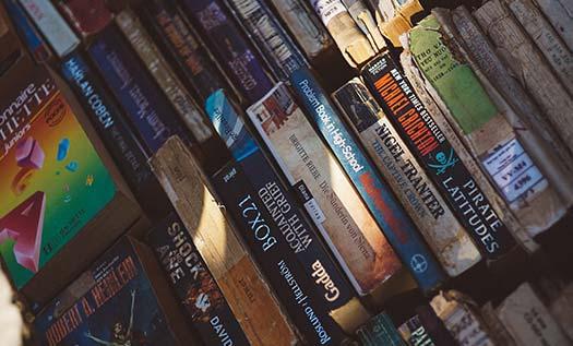 Ders Kitapları Nerede Satılır