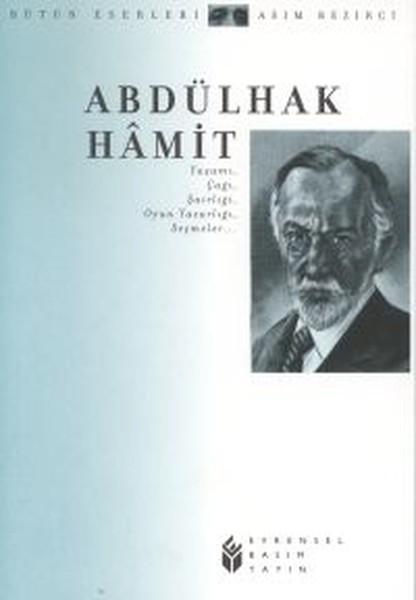 Asım Bezirci - Abdülhak Hamit