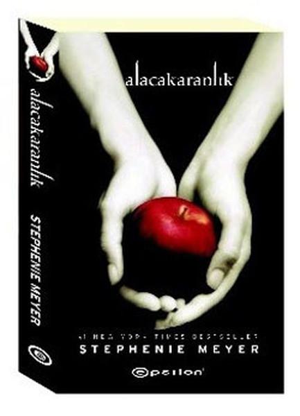 Alaca Karanlık – Stephenie Meyer